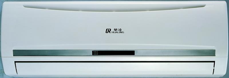 空调室内机漏水故障